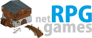 Net RPG Games logo
